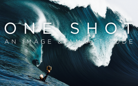 "Surffilm ""ONE SHOT"""