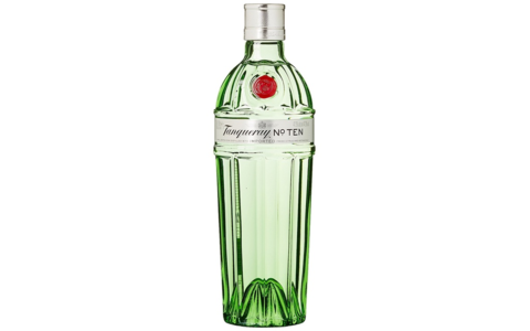 Tanqueray No. Ten Distilled Gin