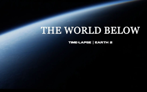 The World Below: Time-Lapse | Earth 2
