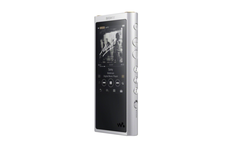 Sony NW-ZX300 High-Resolution Walkman MP3 Player
