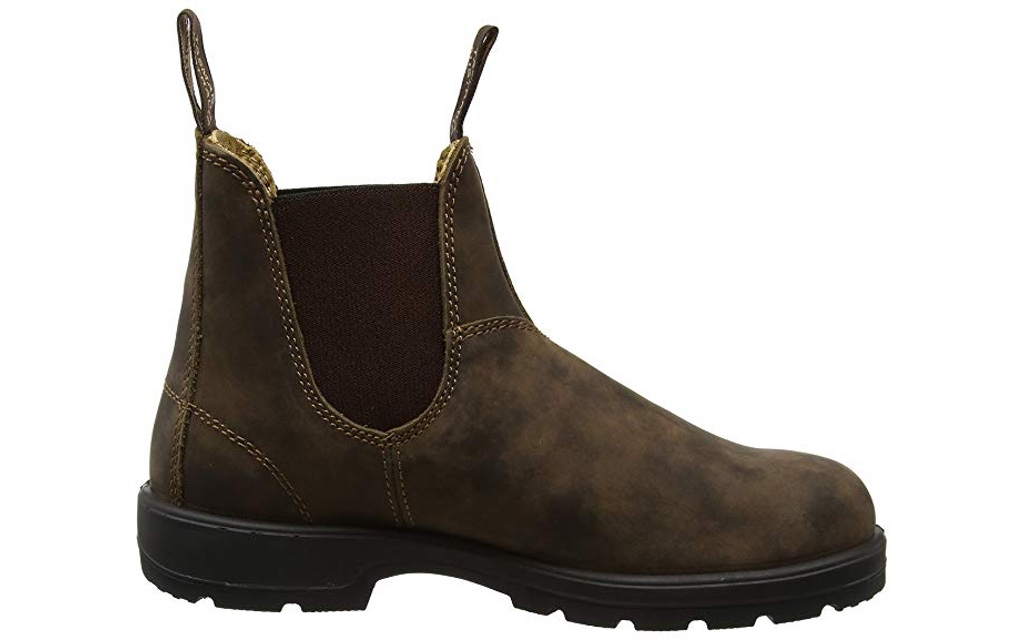 Blundstone Classic Comfort 585 Chelsea Boots