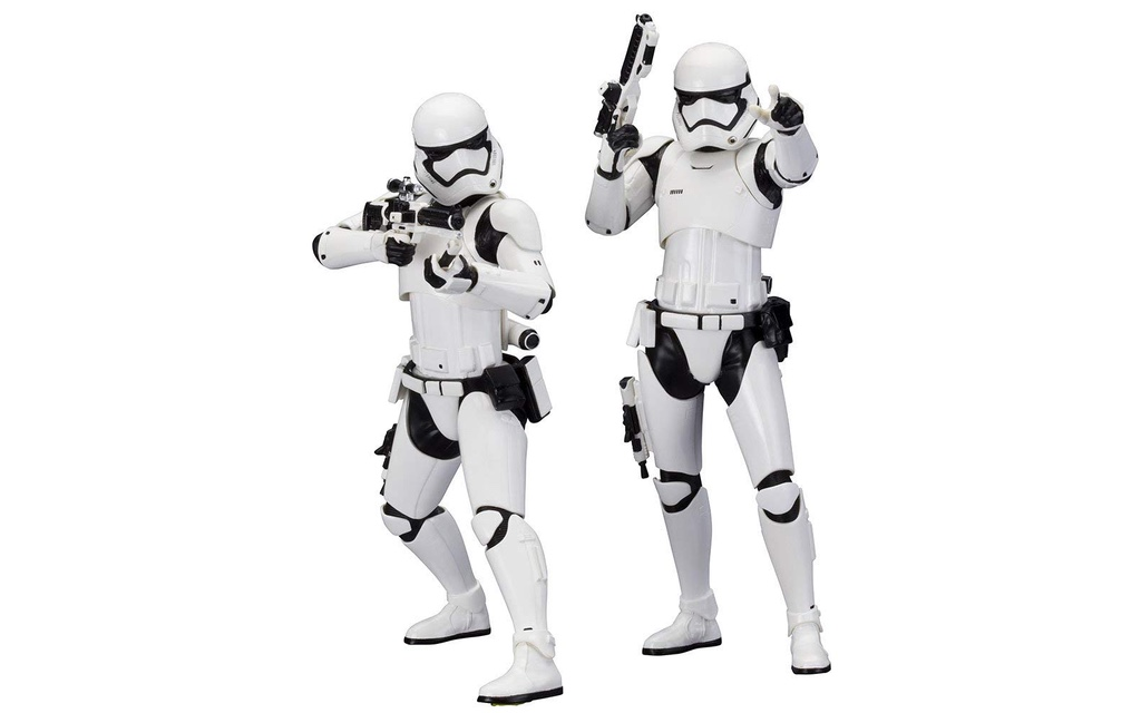 Kotobukiya Star Wars ArtFX - First Order Stormtrooper