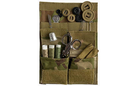 Web-Tex Heavy Duty 1000D Cordura Army Sewing Repair Kit