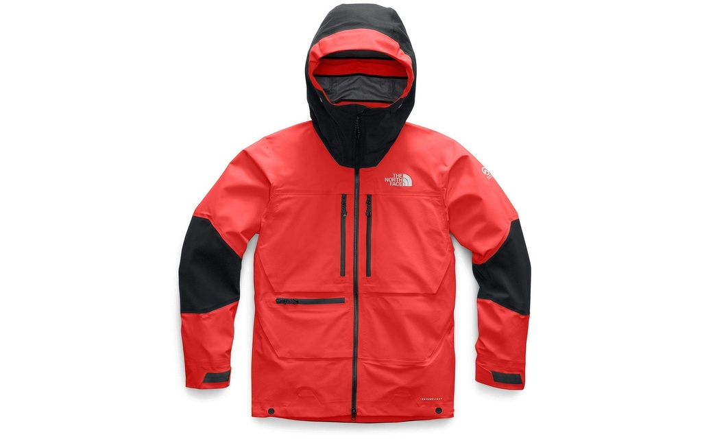 THE NORTH FACE L5 Expedition Touren Jacke