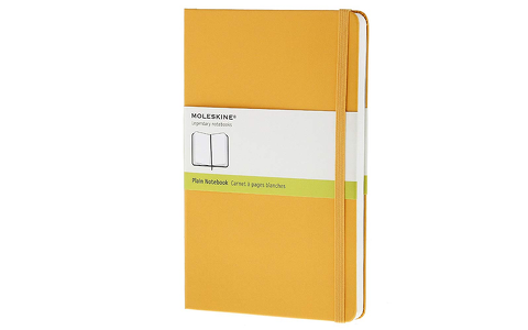 Moleskine Notizbuch Pocket