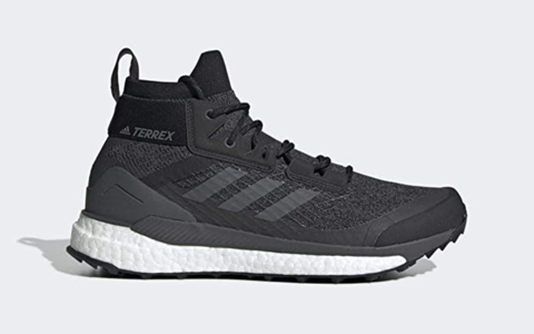adidas Terrex Free Hiker Walking Shoe