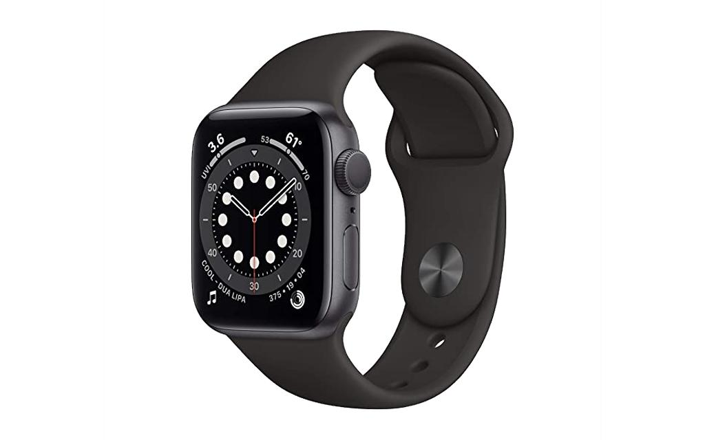 Apple Watch Series 6  Bild 1 von 8