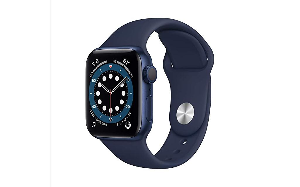 Apple Watch Series 6  Bild 3 von 8